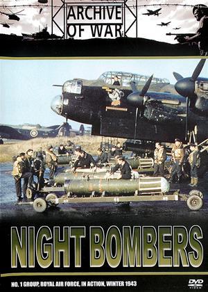 Rent Night Bombers Online DVD Rental