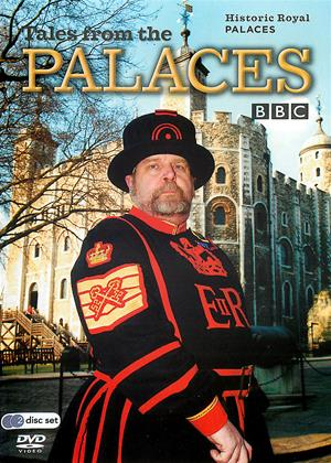 Rent Tales from the Palaces Online DVD Rental