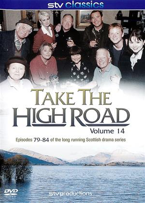 Rent Take the High Road: Vol.14 (aka High Road) Online DVD Rental