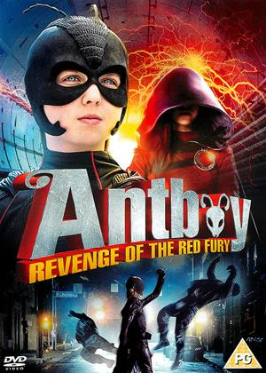 Rent Antboy: Revenge of the Red Fury (aka Antboy: Den Røde Furies hævn) Online DVD Rental