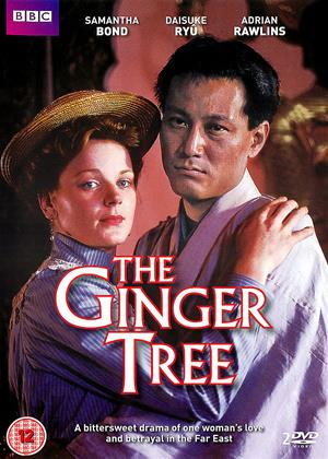 Rent The Ginger Tree Online DVD Rental