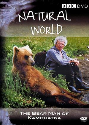 Rent Natural World: The Bear Man of Kamchatka Online DVD & Blu-ray Rental