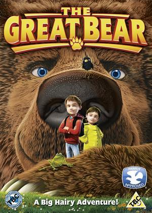 Rent The Great Bear (aka Den kæmpestore bjørn) Online DVD Rental