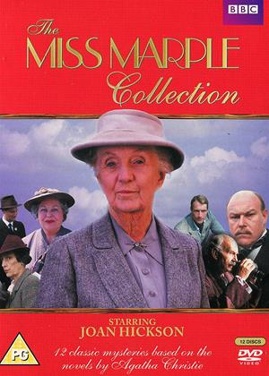 Rent Miss Marple: The Murder at the Vicarage (aka Agatha Christie's Miss Marple: The Murder at the Vicarage) Online DVD Rental