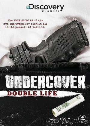 Rent Undercover: Double Life Online DVD Rental