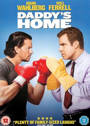 Rent Daddy's Home Online DVD Rental
