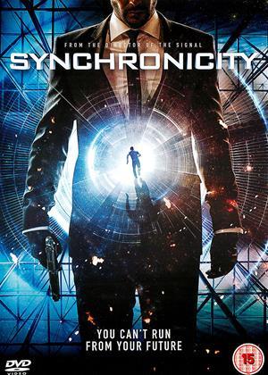 Rent Synchronicity Online DVD Rental
