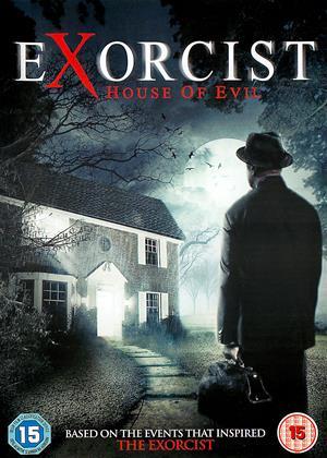 Rent Exorcist: House of Evil (aka The Nameless) Online DVD Rental