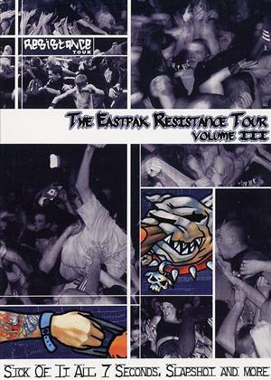 Rent The Eastpak Resistance Tour: Vol.3 Online DVD Rental
