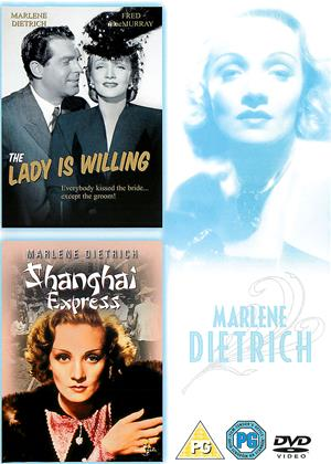Rent The Lady Is Willing Online DVD Rental