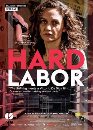 Rent Hard Labor (aka Trabalhar Cansa) Online DVD Rental