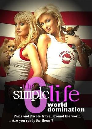 Rent The Simple Life: Series 6 Online DVD Rental