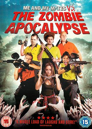 Rent Me and My Mates vs. the Zombie Apocalypse (aka Dead Exchange) Online DVD Rental