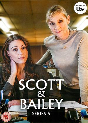Rent Scott and Bailey: Series 5 Online DVD Rental