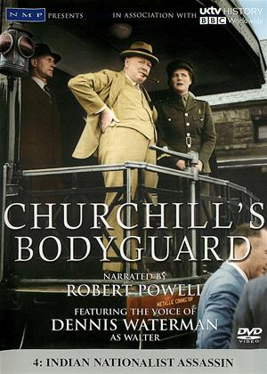Rent Churchill's Bodyguard: Vol.4: Indian Nationalist Assassin Online DVD & Blu-ray Rental