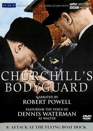 Rent Churchill's Bodyguard: Vol.8: Attack at the Flying Boat Dock Online DVD Rental