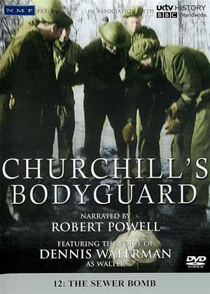 Rent Churchill's Bodyguard: Vol.12: The Sewer Bomb Online DVD Rental