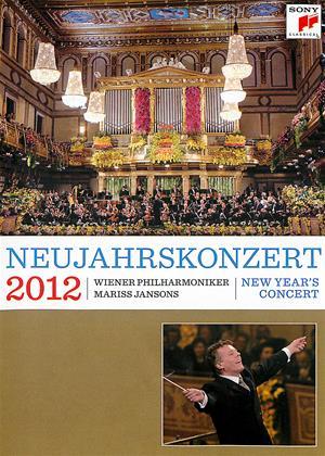 Rent New Year's Concert: 2012: Vienna Philharmonic (Mariss Jansons) Online DVD Rental