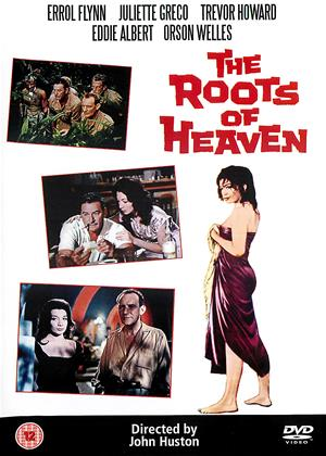Rent The Roots of Heaven Online DVD & Blu-ray Rental