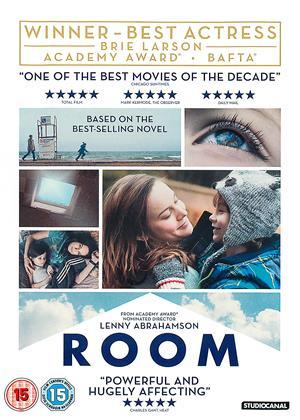 Rent Room Online DVD Rental