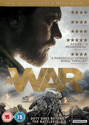 Rent A War (aka Krigen) Online DVD Rental