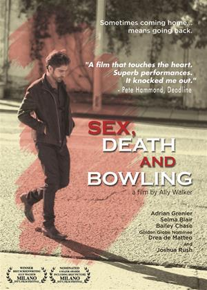 Rent Sex, Death and Bowling Online DVD Rental