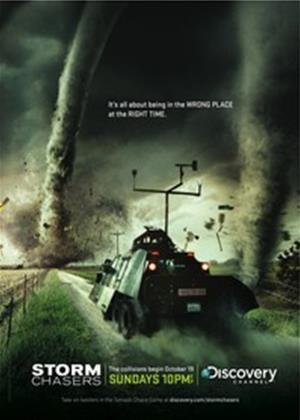 Rent Storm Chasers: Series 6 Online DVD Rental