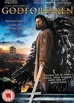 Rent Godforsaken Online DVD Rental