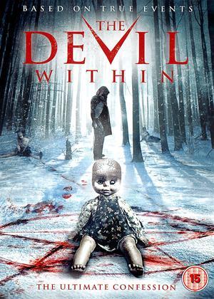 The Devil Within Online DVD Rental