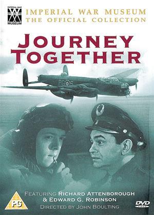 Rent Journey Together Online DVD Rental