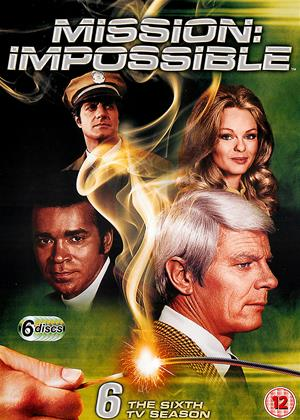 Rent Mission Impossible: Series 6 Online DVD Rental
