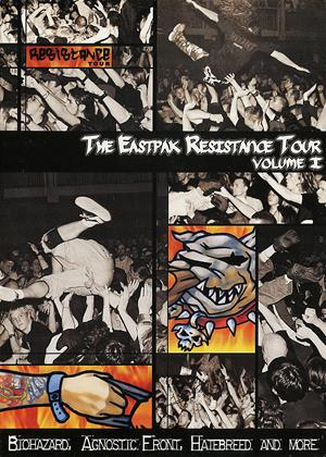 Rent The Eastpak Resistance Tour: Vol.1 Online DVD Rental