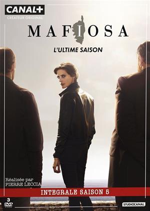 Rent Mafiosa: Series 5 Online DVD Rental