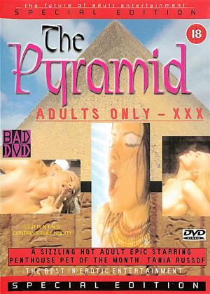 Rent The Pyramid (aka The Pyramid: Sex Orgy in Egypt) Online DVD Rental