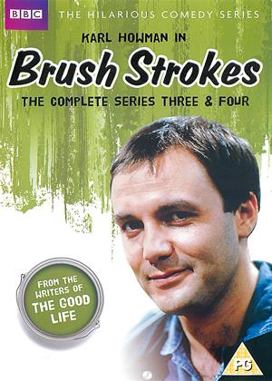 Rent Brush Strokes: Series 3 and 4 Online DVD Rental