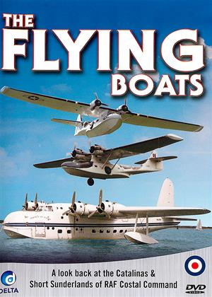 Rent The Flying Boats Online DVD Rental