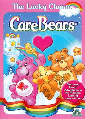Rent Care Bears: The Lucky Charm Online DVD Rental