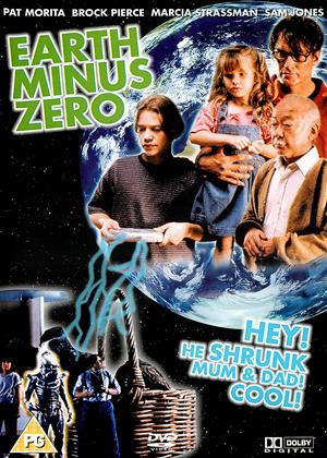 Rent Earth Minus Zero Online DVD Rental