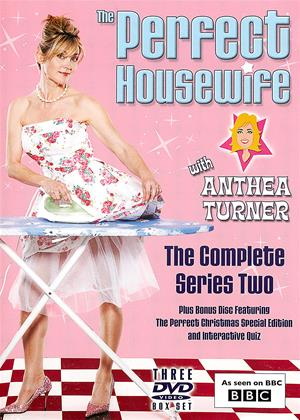 Rent The Perfect Housewife: Series 2 Online DVD Rental
