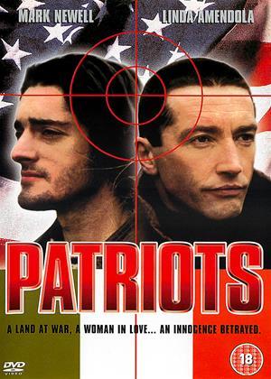 Rent Patriots Online DVD & Blu-ray Rental