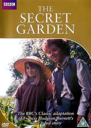 Rent The Secret Garden Online DVD Rental