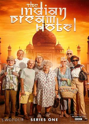 Rent The Real Marigold Hotel: Series 1 (aka The Indian Dream Hotel) Online DVD Rental