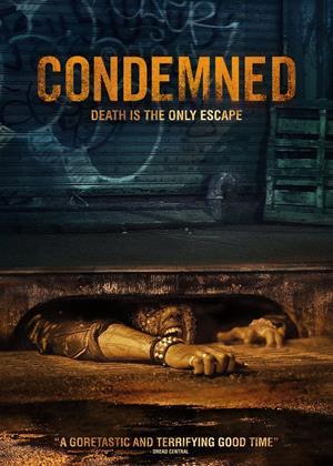 Rent Condemned Online DVD Rental
