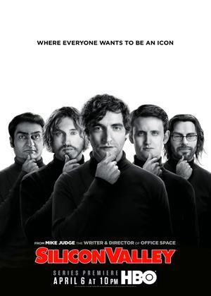 Rent Silicon Valley: Series 4 Online DVD Rental