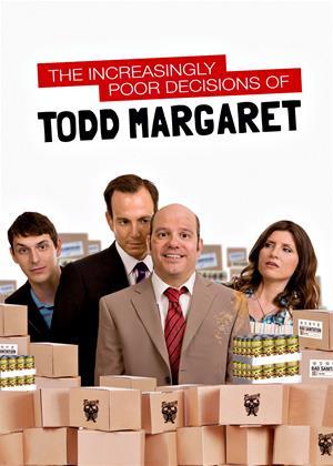 Rent The Increasingly Poor Decisions of Todd Margaret Online DVD & Blu-ray Rental