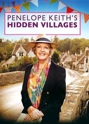 Rent Penelope Keith's Hidden Villages Online DVD & Blu-ray Rental