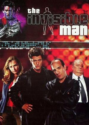 Rent The Invisible Man Online DVD & Blu-ray Rental