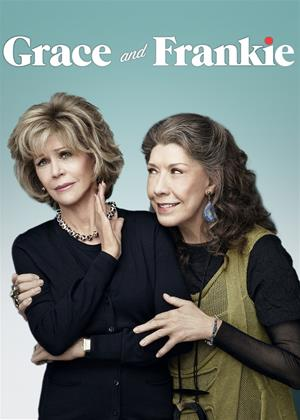 Grace and Frankie Online DVD Rental