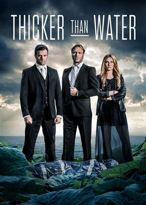 Rent Thicker Than Water Online DVD & Blu-ray Rental