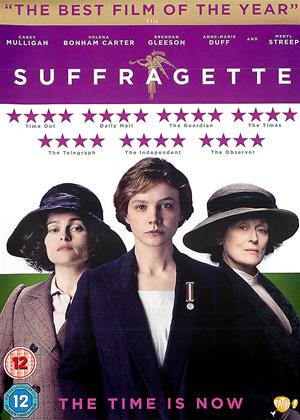 Rent Suffragette Online DVD Rental